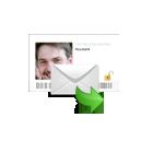 E-mail met een  helderziende uit Den Haag