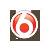 SBS6 Teletekst p487 : beschikbare  helderzienden in Den Haag